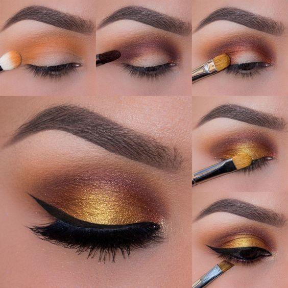 Best Eye Make Up Tutorials