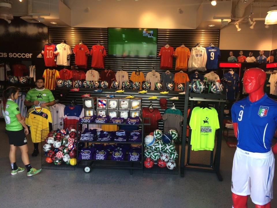 World Soccer Shop Coupons - 0 Hot Deals February 2019 c9d272c56c0ce