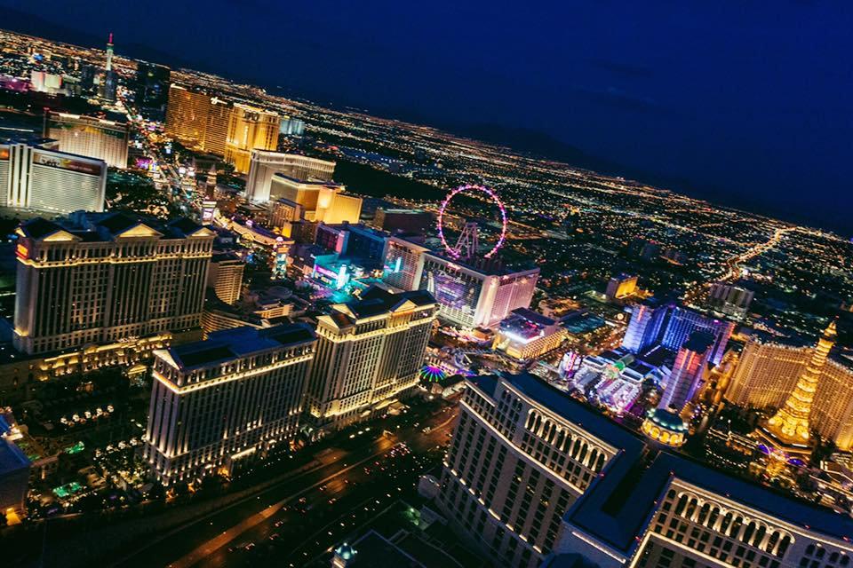 Vegas deals april 2018