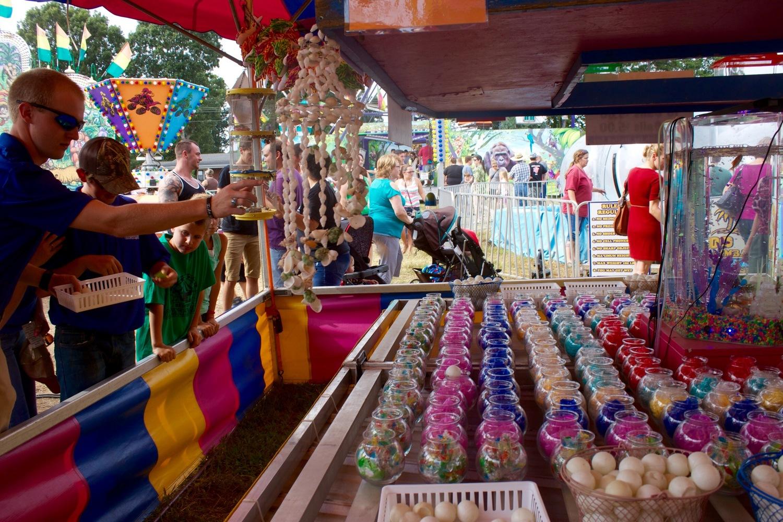 Bedford Fair