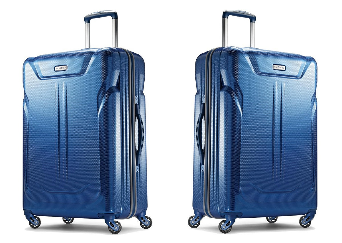 Samsonite discount coupons