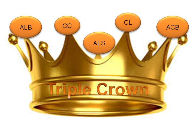 Crown Awards