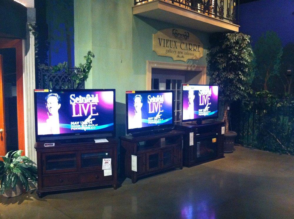 Paul's TV
