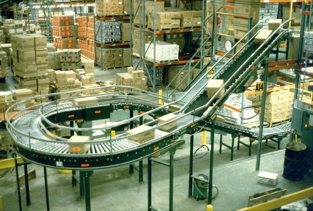 Food Service Warehouse