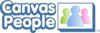 Canvas People logo