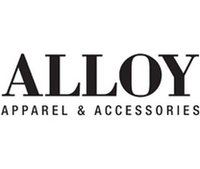 Alloy Apparel logo