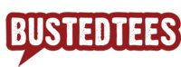 Busted Tees logo