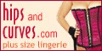 Hips & Curves logo