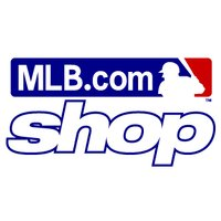 MLB Shop logo