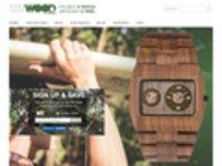 WeWood logo