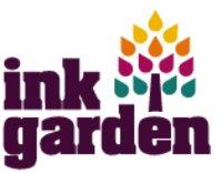 Ink Garden logo