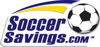 Soccer Savings logo