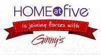 Home At Five logo
