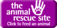The Animal Rescue Site logo