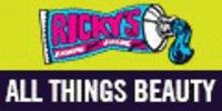 Ricky's NYC logo
