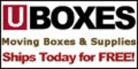 Uboxes logo