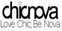 ChicNova logo