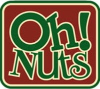 Oh Nuts logo