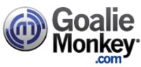 Goalie Monkey logo