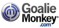 Goalie Monkey logo