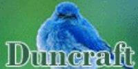 Duncraft Wild Bird Superstore logo