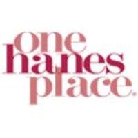 OneHanesPlace logo
