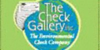 The Check Gallery logo