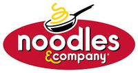 Noodles and Company logo