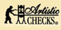 Artistic Checks logo