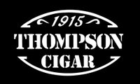 Thompson Cigar logo
