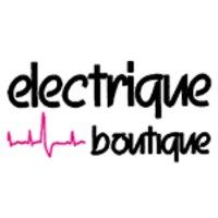 Electrique Boutique logo
