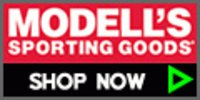 Modell's logo