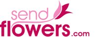 Send Flowers logo