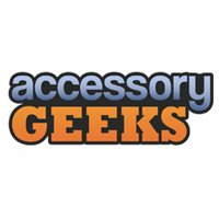 Accessory Geeks logo