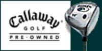 Callaway Golf Preowned logo