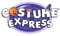 Costume Express logo