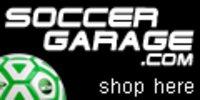 Soccer Garage logo
