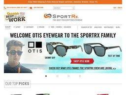 SportRx screenshot