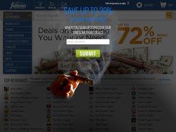 Famous Smoke Shop screenshot