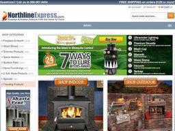 Northline Express screenshot