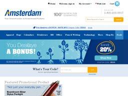 Amsterdam Printing screenshot