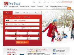 Fare Buzz screenshot