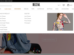 Dezzal screenshot