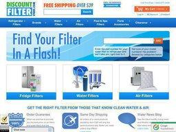Discount Filter Store screenshot