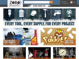 Zoro Tools screenshot