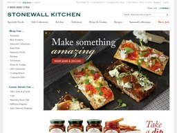 Find the latest Stonewall Kitchen promo codes, coupons & deals for December Coupons Updated Daily · Hassle-Free Savings · Verified Promo Codes · Free Shipping CodesBrands: Nike, Macy's, Tory Burch, Best Buy, Crate&Barrel, Levi's, Sephora, Groupon.