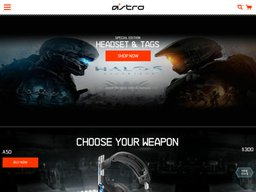 Astro Gaming screenshot