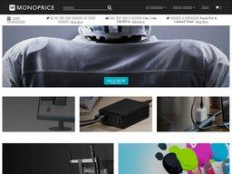 Monoprice screenshot