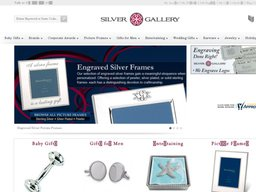 Silver Gallery screenshot
