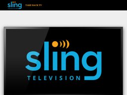 Sling TV screenshot